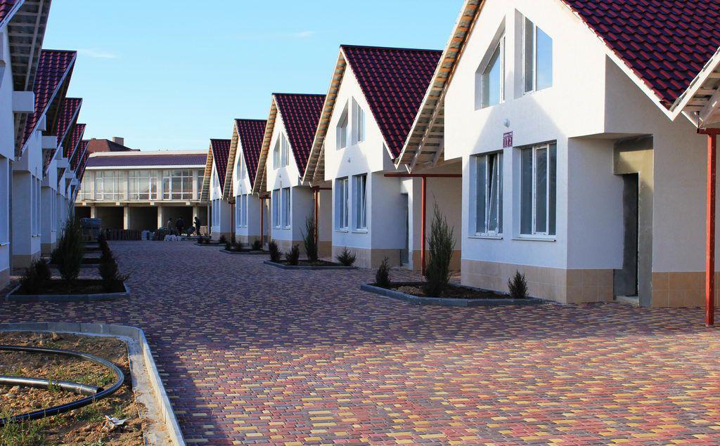цены на недвижимость в республике крым