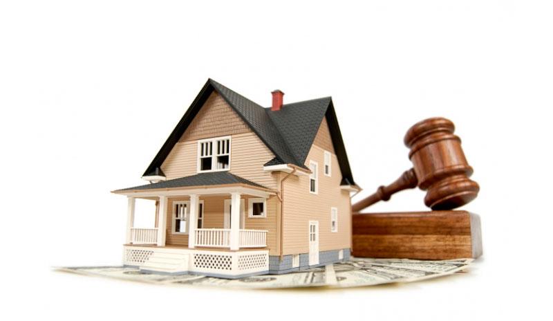 юрист практик недвижимость
