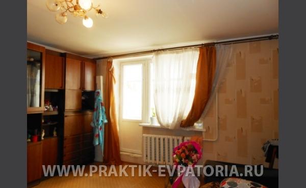 Продам однокомнатную квартиру 37 м2 на улице Луговой, 9-Микрорайон.