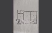 663, Продам просторную двухкомнатную квартиру 66 квм в доме новой постройки у моря, Евпатория.